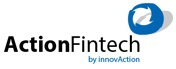 The Action Fintech logo